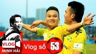 Vlog 53: Chuyện