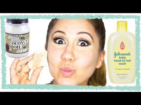 Diy eye makeup remover 2