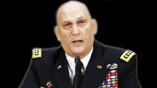 "Video Four Star General Gets Pissed  ""Dont Tell me I Dont care about the Soldiers!"" MP3, 3GP, MP4, WEBM, AVI, FLV Februari 2019"