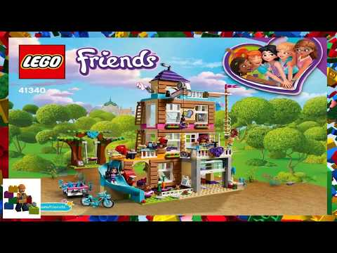 Search Results For Incredible Lego Friends Cafe Instructions Mp3