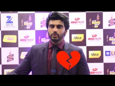 Arjun Kapoor Speaks Up On Heartbreak In Relationsh