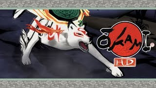 Okami HD comes to PS4, XB1 and PC on 12/12