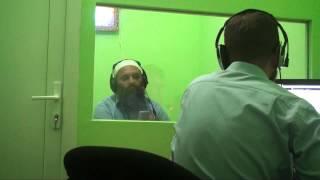 Pyetje dhe Përgjigje me Hoxhë Bekir Halimi (Radio Pendimi - Studio Prizren - Shtator 2013)