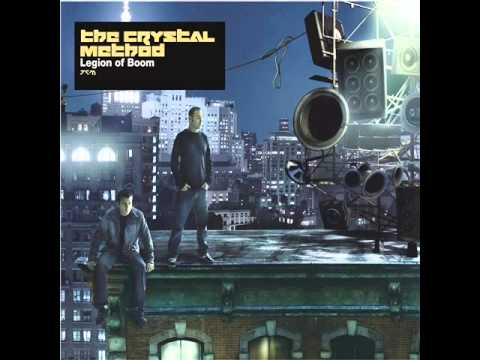 the crystal method - 1. Starting Over 00:00 2. Born Too Slow 04:02 3. True Grit 07:02 4. The American Way 12:09 5. I Know It's You 16:36 6. Realizer 22:25 7. Broken Glass 26:14 8...