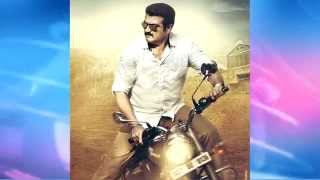 Yennai Arindhaal (Thala 55) First Look - Went Viral In Trending News World Wide In Twitter, FB