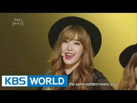 kim - Guest : TaeTiSeo, Kim Jongseo, Guckkasten, Puer Kim ---------------------------------------------------------------------------------- Subscribe KBS World Official YouTube & Watch more...