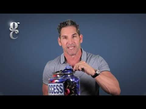 146 - Click the following link to order your SUCCESS JAR today! http://www.grantcardone.com/store/cardone-cookie-jar.html Don't be a little Bitch success band Succ...