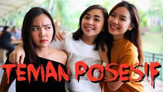 Video 10 CIRI TEMAN POSESIF MP3, 3GP, MP4, WEBM, AVI, FLV November 2018