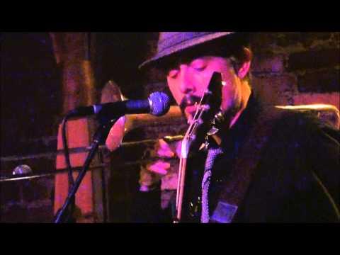 Richard Julian - Spring Is Just Around The Corner - Rockwood 1-28-11