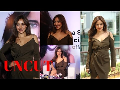 UNCUT: Neha Sharma Launch Her Own Mobile App