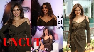 UNCUT: Neha Sharma Launch Her Own Mobile App.
