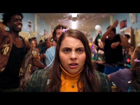 'Booksmart' Official Trailer | Kaitlyn Dever, Beanie Feldstein, Jessica Williams