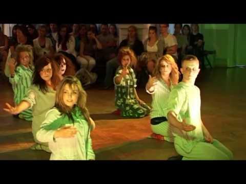 Randka z Klasyką - Pokaz finałowy 19.06.2011 - Edycja 2010/2011