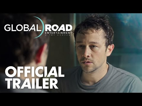 Snowden Official Trailer