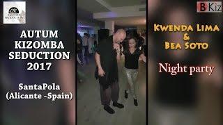 Nonton Kwenda Lima   Dancing With Bea Kiz In Autum Kizomba Seduction 2017 Film Subtitle Indonesia Streaming Movie Download