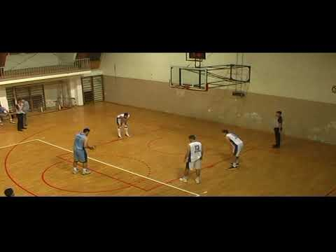 "10 kolo Grupa B KK""Crnokosa″ – OKK ""Zlatar"" 75:99"
