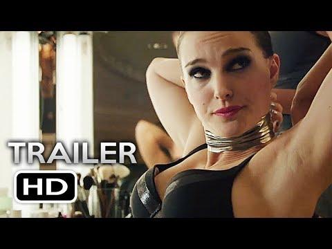 VOX LUX Official Trailer (2018) Natalie Portman, Jude Law Drama Movie HD