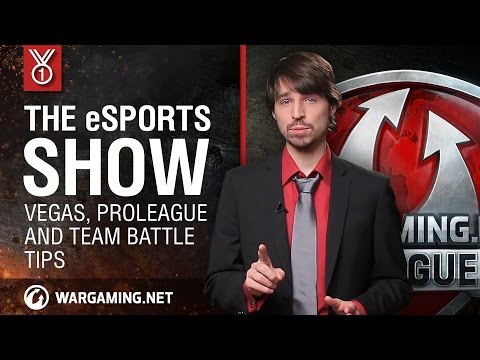 Esports Show, season 2 episode 1
