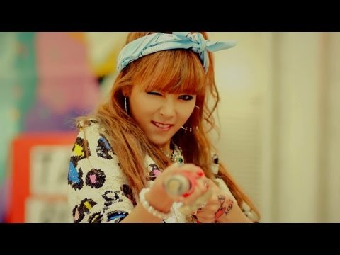 HYUNA – 'Ice Cream' (Official Music Video)