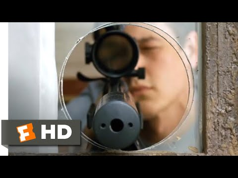 The International (2009) - Two Snipers Scene (3/10) | Movieclips