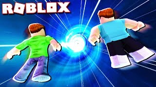 """In today's Roblox Adventure, Sketch and Alex try to race against time in the 2 Minute Dash gamemode in Roblox!► Subscribe for more! -- http://bit.ly/ThePalsSubscribe► Follow us on Twitter! -- https://twitter.com/SubZeroExtabyteJoin us in our Roblox Adventures as we play through various Roblox Gamemodes from Roblox High School, Roblox Apocalypse, Roblox Prison, Roblox Dating and more! Make sure to subscribe for me Roblox Adventures!▶ MORE VIDEOS!Roblox Adventures -- http://bit.ly/ThePalsAdventuresBest of The Pals -- http://bit.ly/BestOfThePalsMost Recent -- http://bit.ly/PalsMostRecent▶ CHECK OUT THE PALS!Denis -- http://youtube.com/denisdailyCorl -- http://youtube.com/corlAlex -- http://youtube.com/alexcraftedSketch -- http://youtube.com/SketchRobloxMoreSub -- http://youtube.com/SubRobloxMoreWhat is ROBLOX? ROBLOX is an online virtual playground and workshop, where kids of all ages can safely interact, create, have fun, and learn. It's unique in that practically everything on ROBLOX is designed and constructed by members of the community. ROBLOX is designed for 8 to 18 year olds, but it is open to people of all ages. Each player starts by choosing an avatar and giving it an identity. They can then explore ROBLOX — interacting with others by chatting, playing games, or collaborating on creative projects. Each player is also given their own piece of undeveloped real estate along with a virtual toolbox with which to design and build anything — be it a navigable skyscraper, a working helicopter, a giant pinball machine, a multiplayer """"Capture the Flag"""" game or some other, yet-to-be-dreamed-up creation. There is no cost for this first plot of virtual land. By participating and by building cool stuff, ROBLOX members can earn specialty badges as well as ROBLOX dollars (""""ROBUX""""). In turn, they can shop the online catalog to purchase avatar clothing and accessories as well as premium building materials, interactive components, and working mechanisms.► Music Credits:Kevin Mac"""