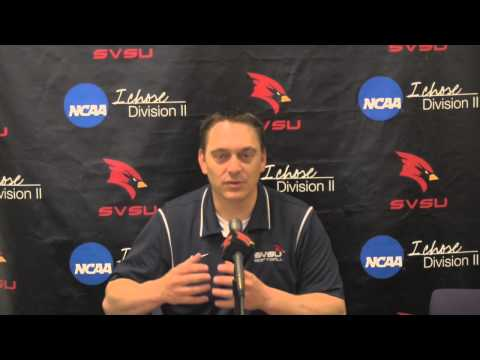 SVSU Softball Weekly Review