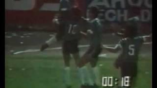 No dia 23 de Abril de 1981, Grêmio derrota Ponte Preta em pleno Estádio Moisés Lucarelli pela Taça Ouro daquele ano (atual Brasileirão). No primeiro jogo da ...