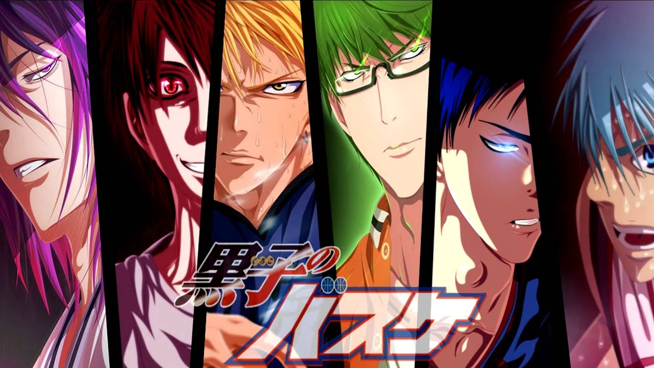Songs in kuroko no basket unrealesed ost strike back full hd wallpaper of this video voltagebd Images