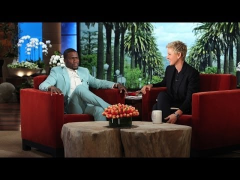 Kevin Hart Is A Friend To Justin Bieber!