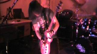 Ashes Of Our Sins - Sinners And Saints (live 11-19-11)
