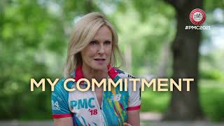 Why I PMC: Lisa Hughes