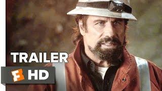 Nonton Life on the Line Official Trailer 1 (2016) - John Travolta Movie Film Subtitle Indonesia Streaming Movie Download