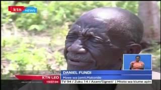 KTN  Leo: Zoezi La Kuwasajili Jamii Ya Wamakonde Kwenye Pwani Ya Kenya Yaanza, 25 Octoba 2016
