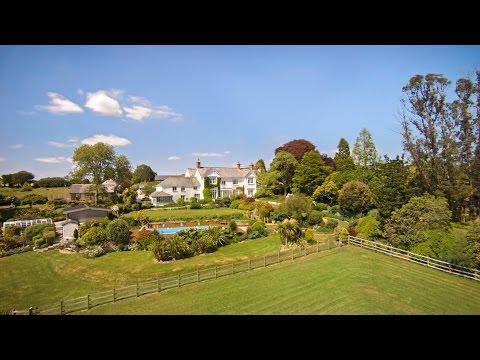 Savills | Hewton House, Bere Alston, Devon