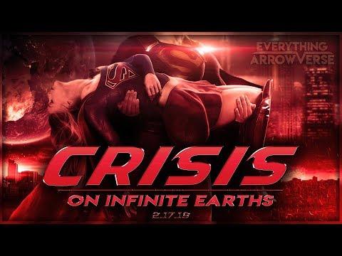 Crisis On Infinite Earths (2019) An Arrowverse Fan Film | The Ultimate Sacrifice Part II