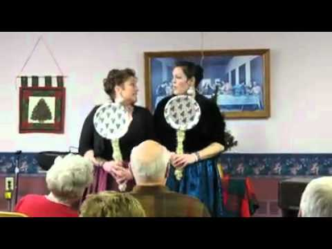 Download THE (INS)HANES SISTERS SING