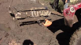 Video EXTREME MUD STUCK WINCH OUT by BSF Recovery Team MP3, 3GP, MP4, WEBM, AVI, FLV Juli 2019