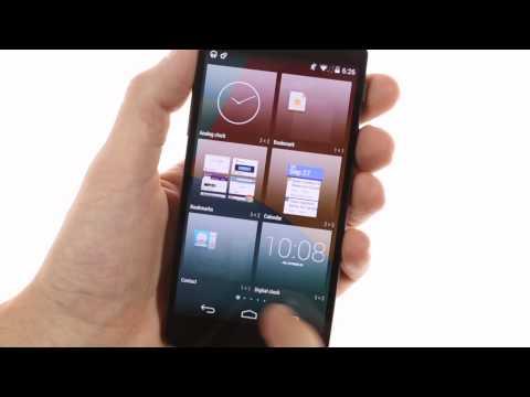 Google Nexus 5: Hands-on