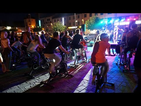 Fanti Bike