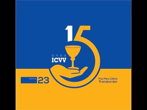 Aniversário ICVV 15 Anos