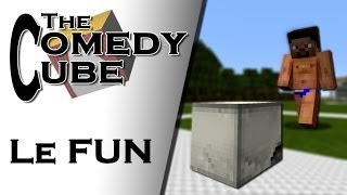 Video The Comedy Cube - Le FUN MP3, 3GP, MP4, WEBM, AVI, FLV Juni 2017