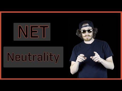 Let's Talk About Net Neutrality