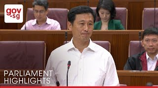Video Minister Ong Ye Kung on the paradoxes of education MP3, 3GP, MP4, WEBM, AVI, FLV Agustus 2018