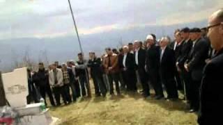 Krushe  E Madhe Smajl Latifi, Në Nederim Të Bashkluftetarve Enver Duraku  Shefki Thaqi .