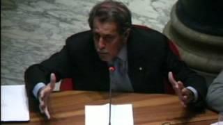 La crisi della UE - Amb. Cangelosi