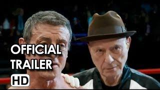 Grudge Match Official UK Trailer (2013) - Robert De Niro, Sylvester Stallone HD