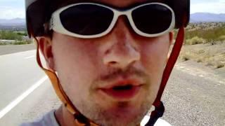 Safford (AZ) United States  city photo : Biking Across the United States- Day 14