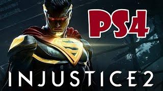 Injustice 2 - Мультивселенная