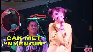 Video Jihan Audy Salah Bikin Cak Met Senyum ! Jihan Audy - Pikir Keri NEW Pallapa LIVE Semarang Fair 2018 MP3, 3GP, MP4, WEBM, AVI, FLV Juli 2018