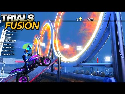 comment installer trial fusion